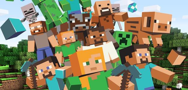 #DicadeLivro de Minecraft: A Invasão dos Endermen!