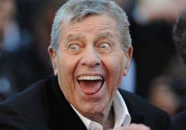Especial 90 anos de Jerry Lewis no Telecine Cult!