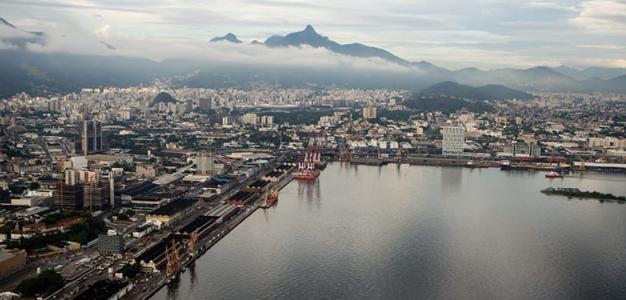 #Rio2016 O Legado de inovação!