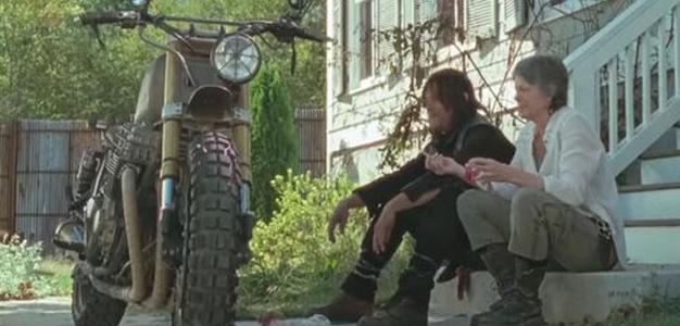 TWD: Caos no episódio 14 e season finale com 90 min!