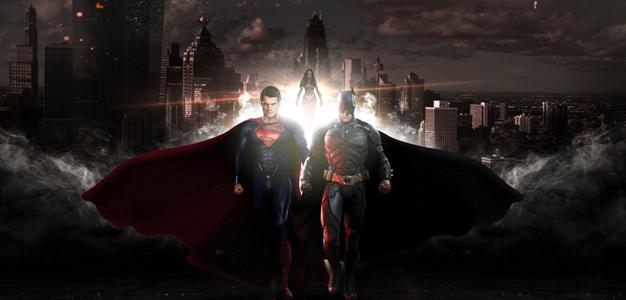 UCI faz ação exclusiva para fãs de Batman e Superman!