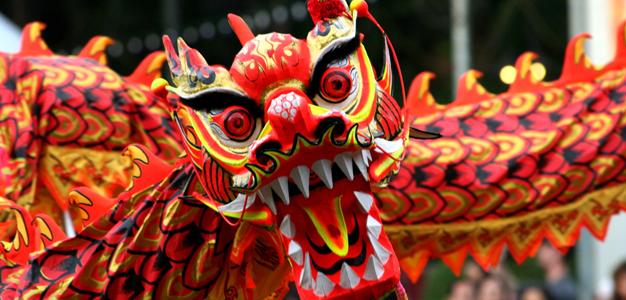 Curiosidades sobre o Ano Novo Chinês!