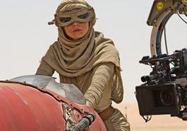 Cenas extras e DVD de Star Wars: The Force Awakens!