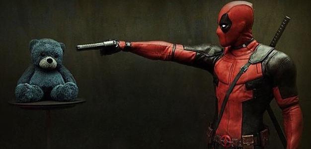 Maiores curiosidades sobre Deadpool!
