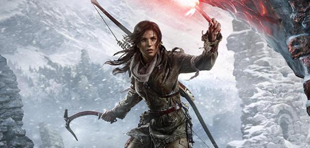 Novidades sobre o reboot de Tomb Raider!