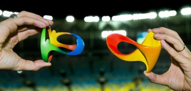 Conheça a tecnologia do Rio2016!