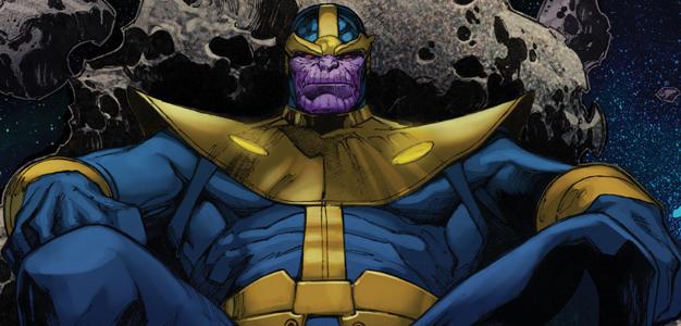 Conheça Thanos: o vilão que conecta o universo Marvel no cinema!