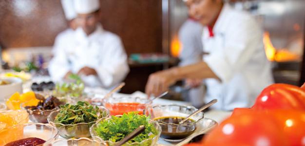 Vai ter mais Chef's Table na Netflix!
