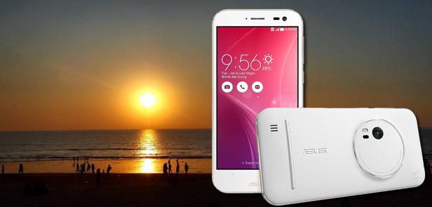 Asus anuncia chegada do Zenfone Zoom no Brasil!