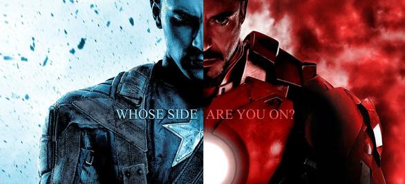 Capitão América: Guerra Civil tem que ser na UCI!