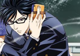 Conheça o Anime Sakamoto Desu Ga?!