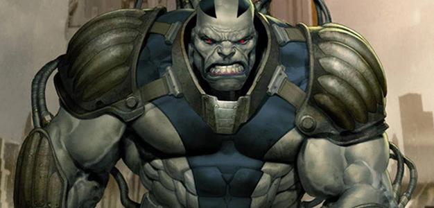 Conheça o vilão do novo filme dos X-Men: Apocalypse!