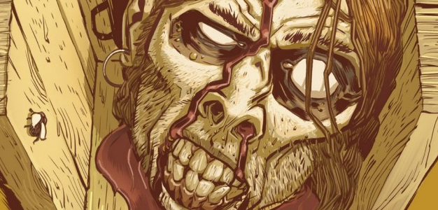 HQs da Zarabatana Books chegam ao Social Comics!
