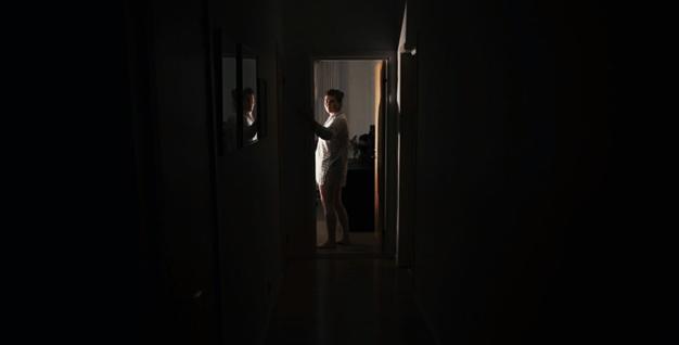 Lights Out  – Terror para quem tem medo do escuro!
