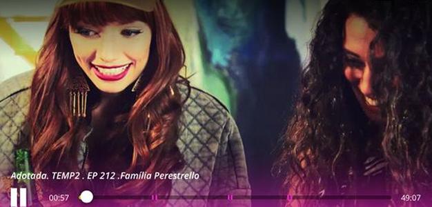 O MTV Play chegou ao Brasil!