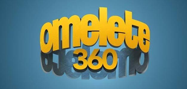 Conheça e mergulhe no Omelete 360!