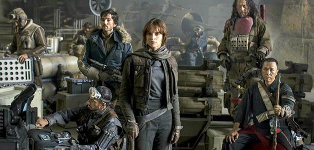 Rogue One será uma Missão Impossível?