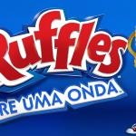 Desafio você a criar um sabor da batata RUFFLES® melhor que Coxinha!