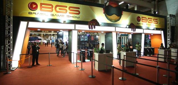 BGS confirma SAGA como patrocinadora da BGC!
