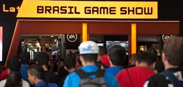 Brasil Game Show e o peso dos jogos independentes!