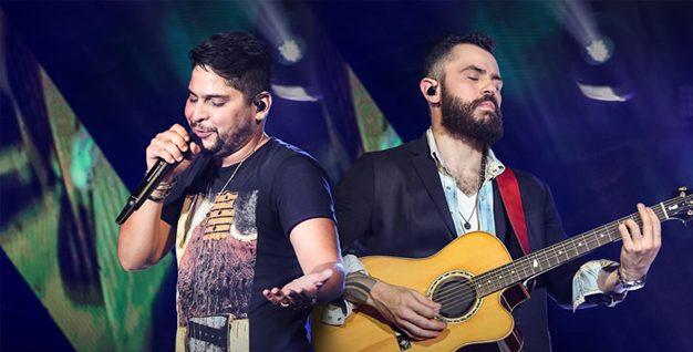 Show de Jorge & Mateus no Villa Country!