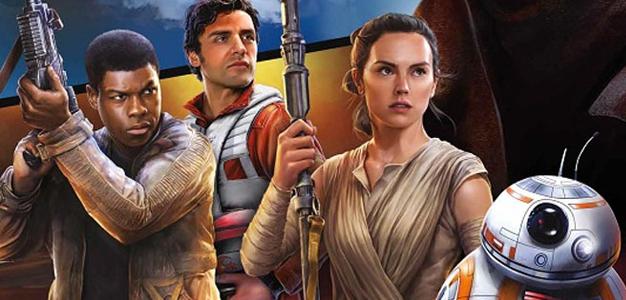 Konami celebra Star Wars com novos conteúdos para o game SWFC!