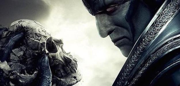 Pré-venda de X-men: Apocalipse começa hoje!