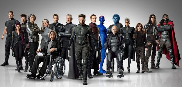 Por que X-Men Apocalipse é o melhor filme de 2016?