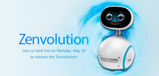 Conheça a Z3Nvolution da Asus na Computex 2016!