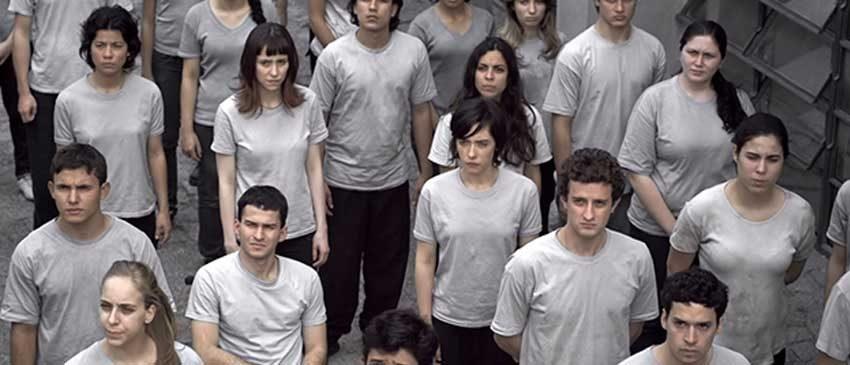 3% ganha teaser e data de estreia na Netflix!
