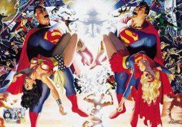 5 coisas que todo mundo precisa saber sobre DC Rebirth!