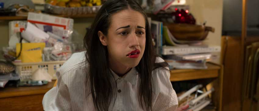 A estrela do Youtube na Netflix: Haters Back Off!