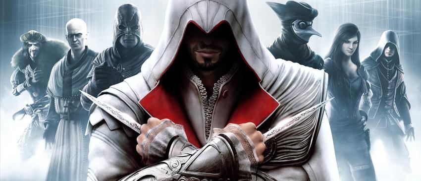 Assassin's Creed e Far Cry apenas em 2018?