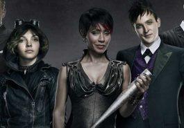 Curiosidades especiais sobre a série Gotham!