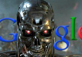ASIMOV PIRA! Robôs da Google trocam mensagens sozinhos!
