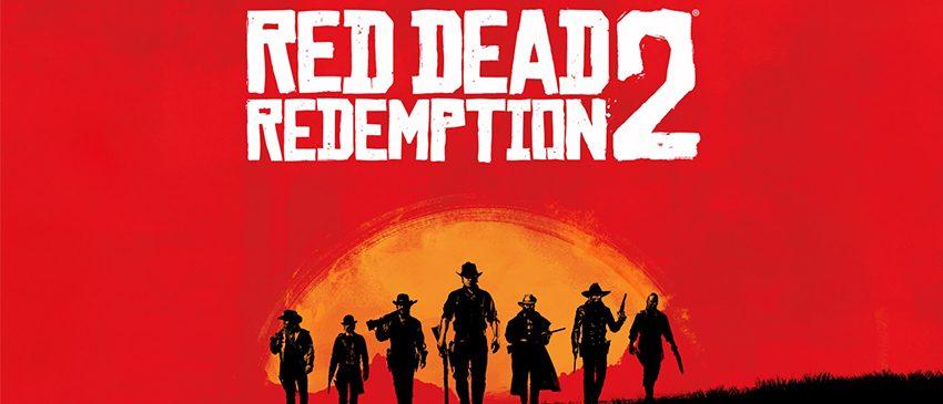 ALELUIA! Rockstar anuncia o jogo Red Dead Redemption 2!