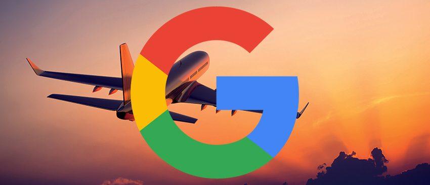 Vai viajar? Google lança rastreamento de preços de voos!