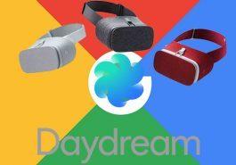 Conheça o DayDream View, o óculos VR da Google!