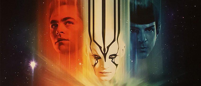 Star Trek: Sem Fronteiras ganha prévia hilária dos extras!