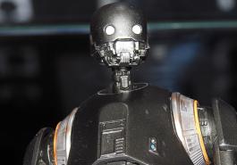 Os mais desejados colecionáveis de Star Wars Rogue One!
