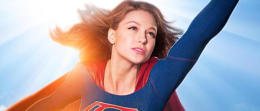 Novo trailer de Supergirl é super bem humorado!