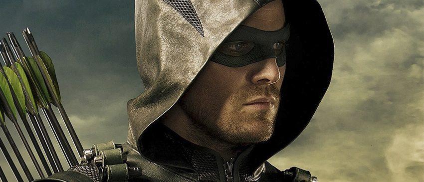 Revelado os efeitos de Flashpoint em Arrow!