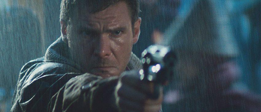 Blade Runner e Disney em realidade virtual? SIM!
