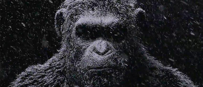 Planeta dos Macacos: A Guerra ganha teaser misterioso!