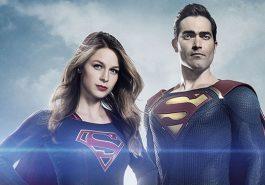 Supergirl não estará no mesmo universo de Arrow e Flash!