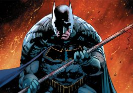 Um Esquadrão Suicida criado pelo Batman?
