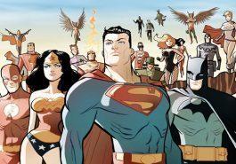As melhores produções da DC na Netflix!