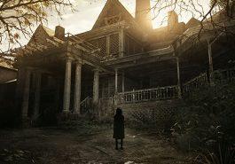 ALELUIA! Resident Evil 7 não terá capítulos!