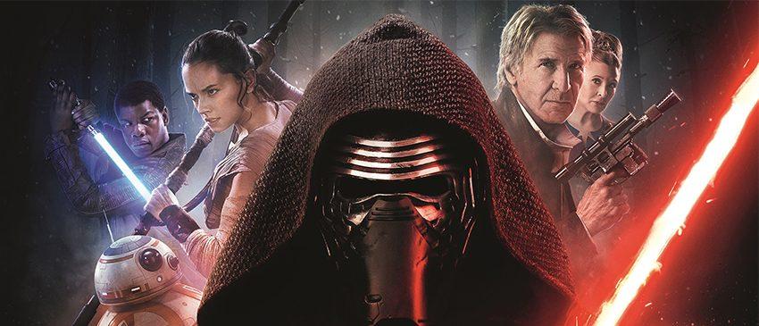 A cena que nos chocou em Star Wars VII pelo diretor!