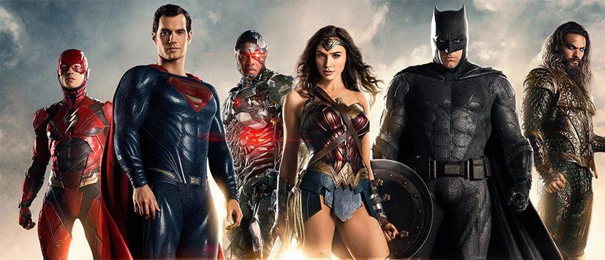 Warner anuncia vários filmes em IMAX!